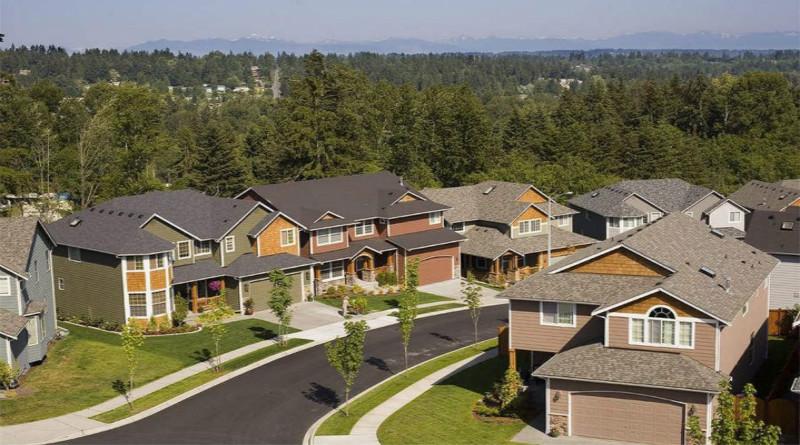 美国11月住宅建筑商信心降至两年来最低