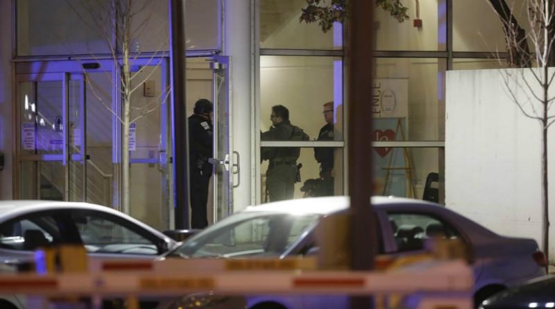 芝加哥一所医院发生枪击案 四人死亡