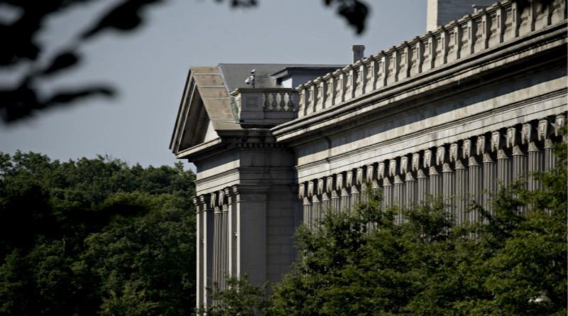 美财政部宣布对一名和朝鲜相关的南非公民实施制裁