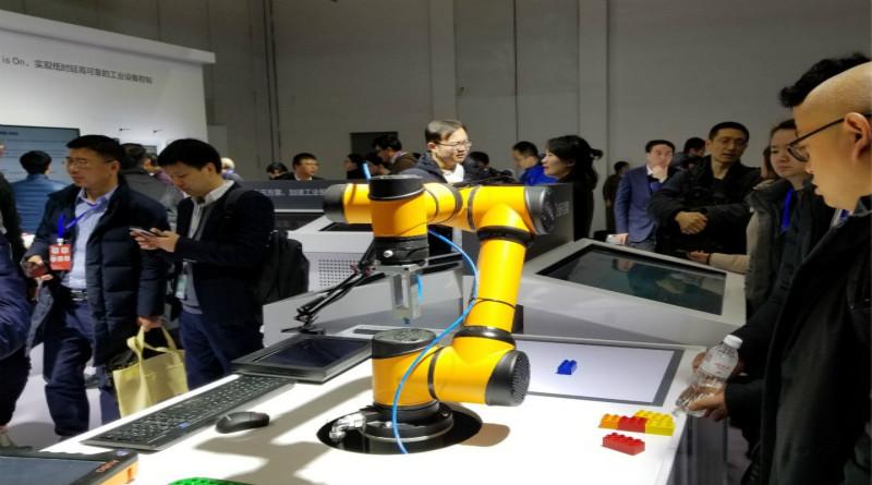 中国工业互联网发展进入实践深耕阶段