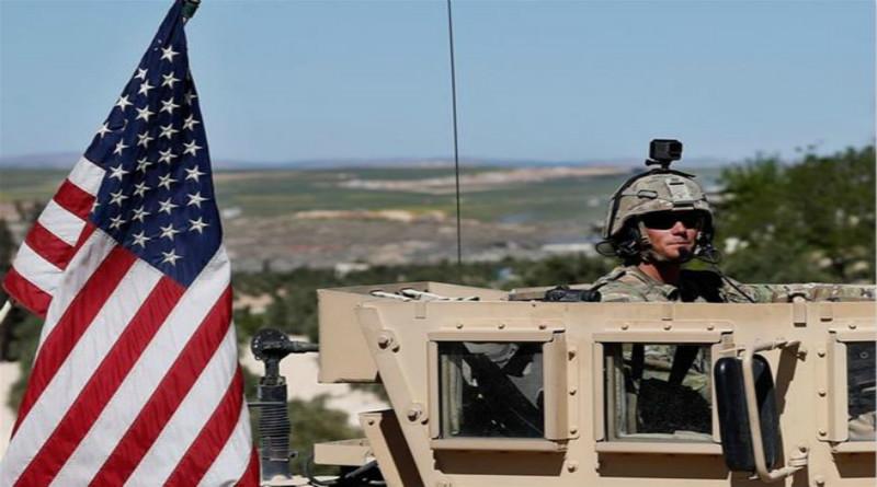 白宫说美将在叙利亚暂时保留约200人的维和部队