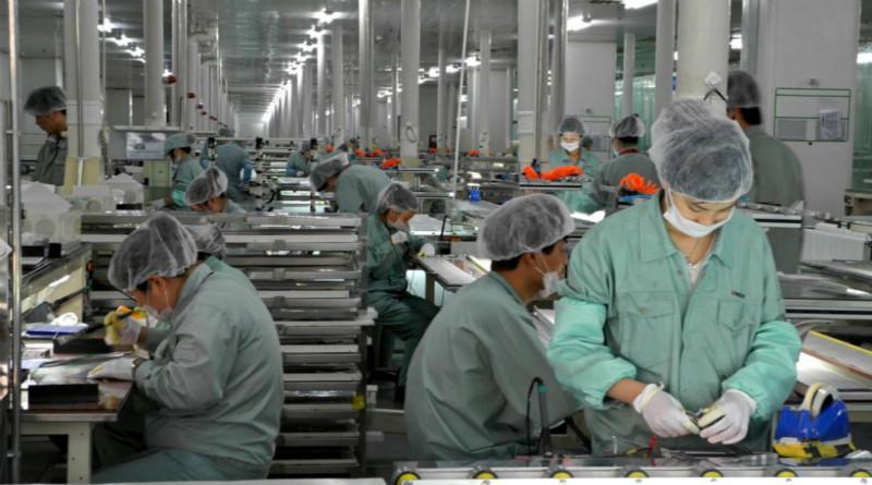 全球超过三分之一的劳动人口工作时间过长
