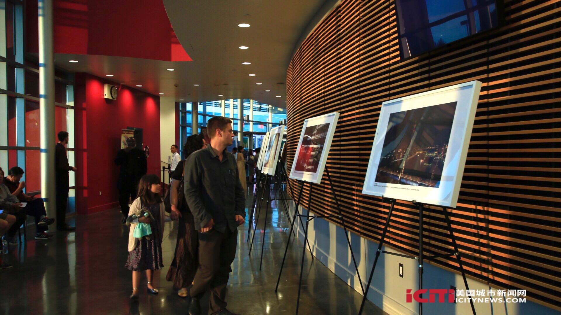 """展示中国70年发展变迁:""""我眼中的广州""""摄影比赛颁奖"""