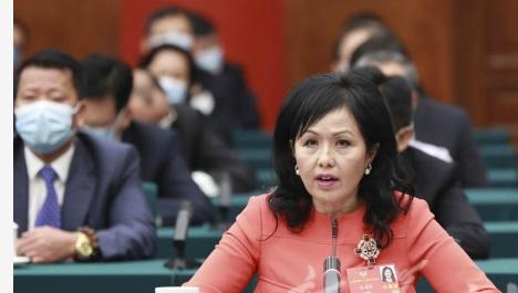 """香港特区政府强烈反对美国国会通过所谓""""香港自治法案"""""""