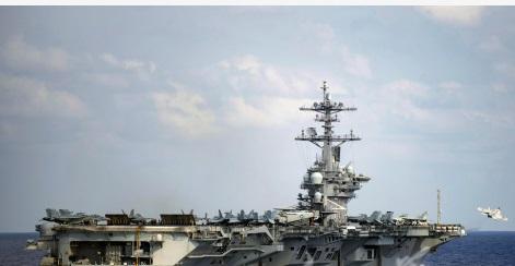 驻日美军基地成日本防疫大漏洞