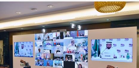 二十国集团领导人峰会将以视频方式举行