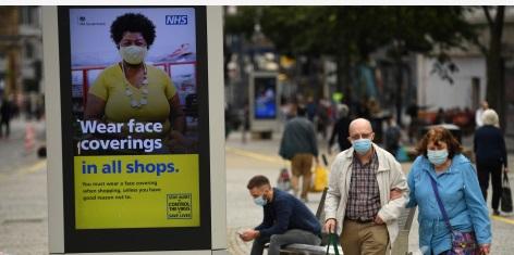 世卫组织专家表示欧洲国家有能力再次控制疫情