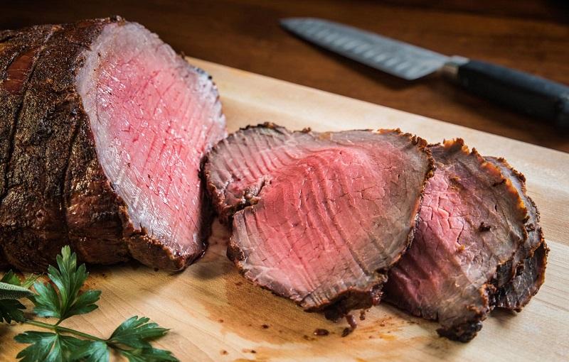 今年加州人过圣诞吃不到牛肉了!