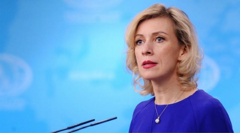 俄外交部:乌克兰准备在顿巴斯地区进行军事挑衅