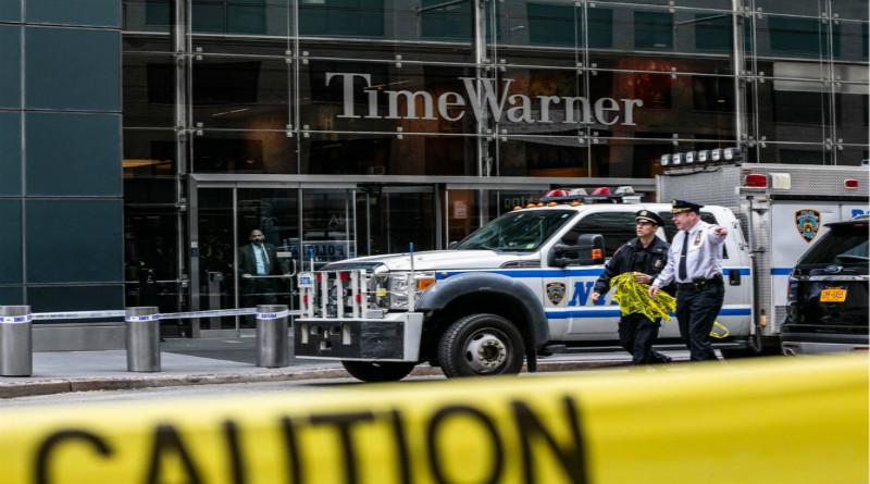 电邮电话炸弹威胁惊扰全美